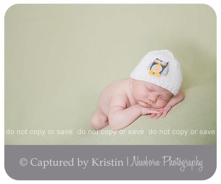 Guelph baby photos at Michael House