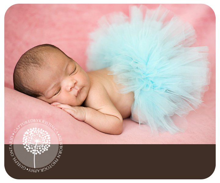 Newborn Photos Toronto GTA